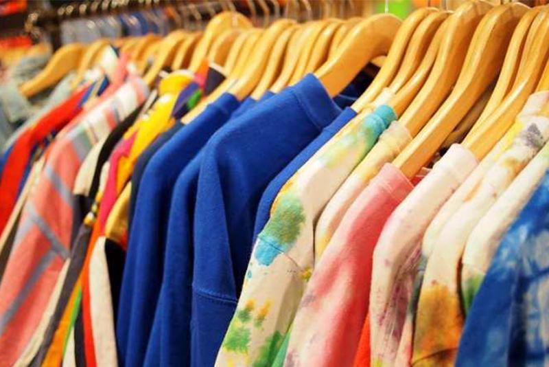 Tekstil ve